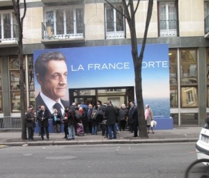 Sarko a perdu 2012 !
